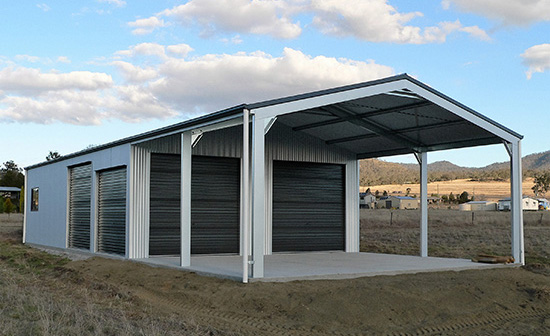 product main garages carports